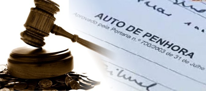 Juíza autoriza penhora do imóvel onde funciona a empresa para garantir pagamento do crédito trabalhista